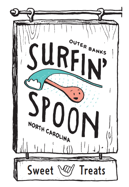 Featured Customer Surfin' Spoon | ClearBags Blog
